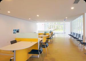 ofice / facility